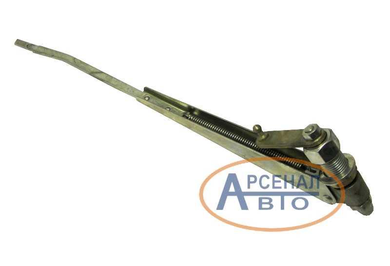 Рычаг стеклоочистителя автомобилей ЗиЛ-130, ГАЗ правый